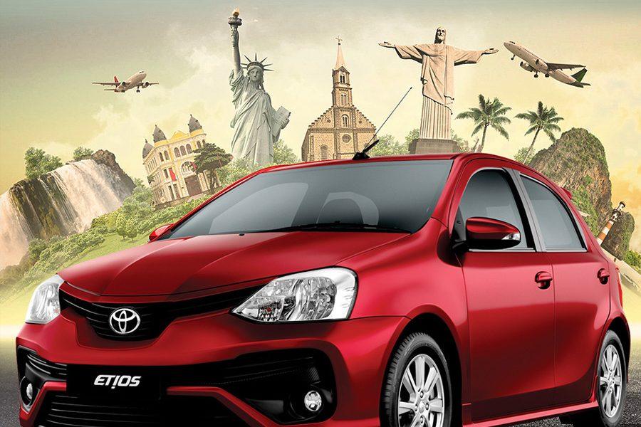 Varejo Toyota