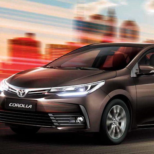 Toyota Expoente